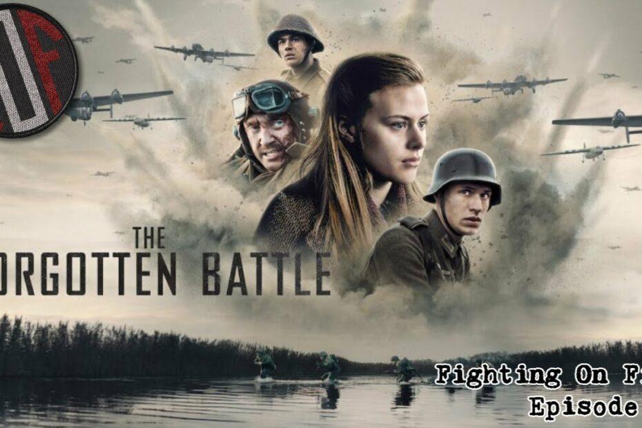 Fighting On Film: The Forgotten Battle (2021)